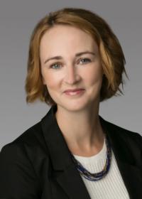Ashley Pavlovich - Director of Marketing